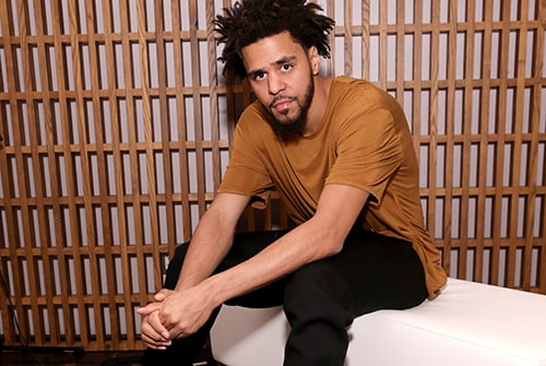Bally Debuts 'Off the Grid' Featuring J. Cole